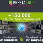 PrestaShop, una de las plataformas preferidas para ser utilizada en Rusia