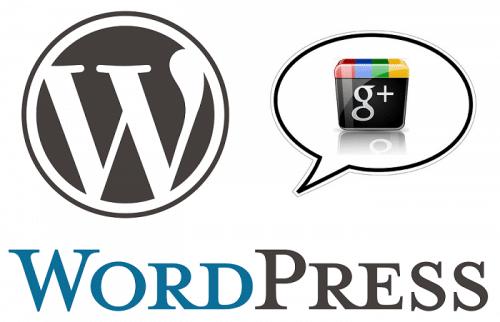 La nueva actualización de JetPack para WordPress ya soporta Google+