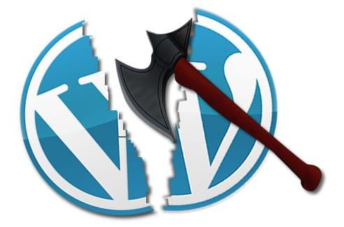 Actualización urgente a WordPress 3.6.1