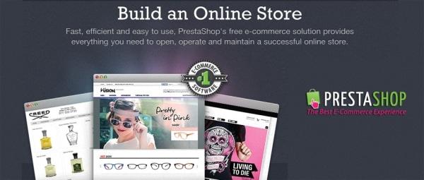 Prestashop - tienda online