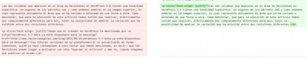 Revisiones en WordPress 01