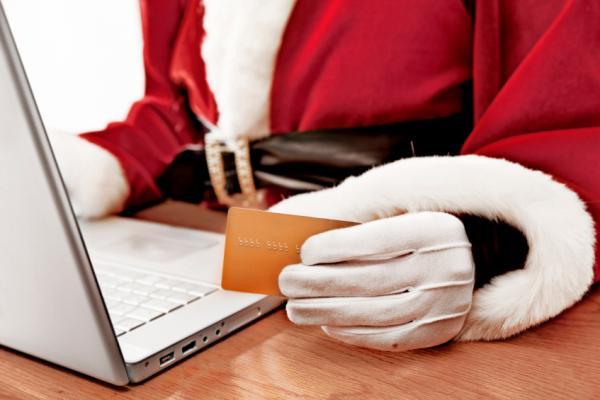 Ventas online para Navidad