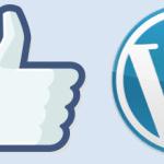 Asocia tu página de Facebook al blog de WordPress para mejorar el tráfico