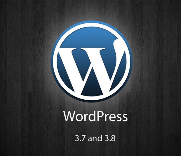 Presentada la versión de WordPress 3.8 Beta 1 hace pocas horas atrás