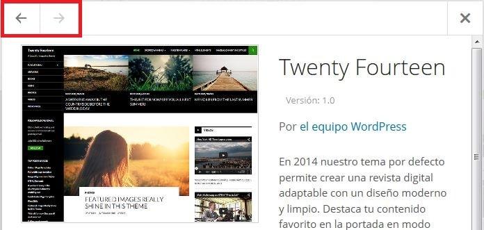 Wordpress 3.8 01