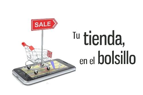 ventas por medio de los móviles