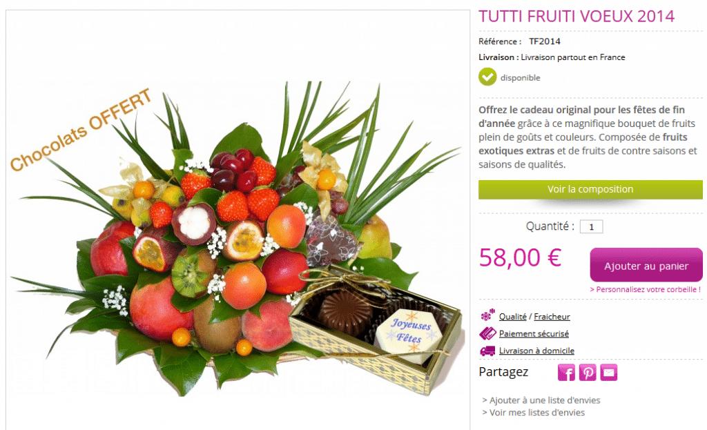 Fruitselect