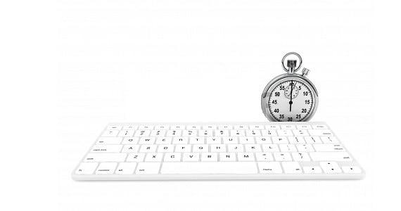 escribir rápidamente un post en WordPress