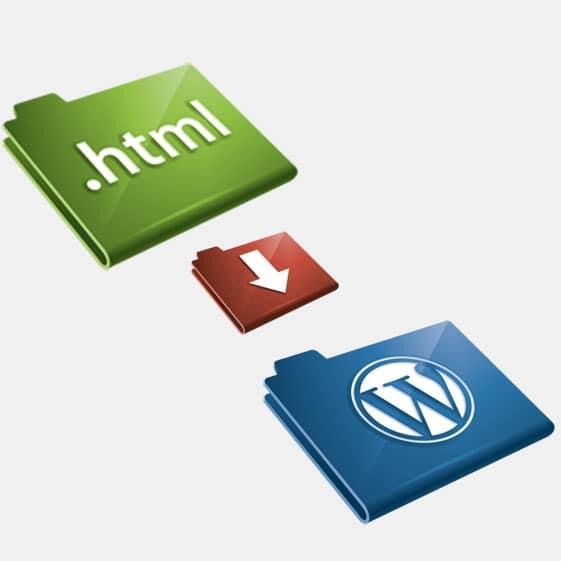 Redactar o no en código HTML para nuestros blogs de WordPress