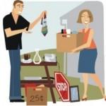 Aprovechar ecommerce para vender mercadería sobrante