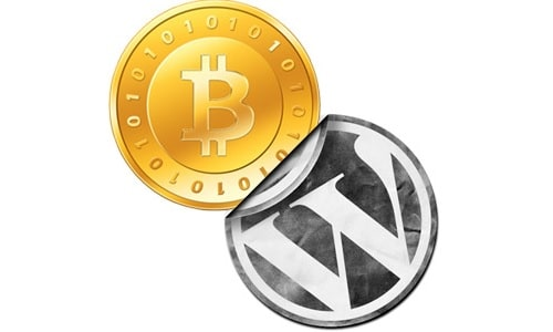 bitcoin-wordpress