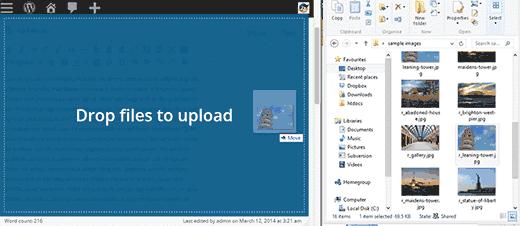 04 nuevas características de WordPress 3.9