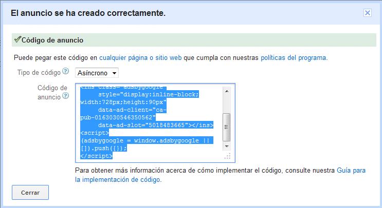 Google Adsense 06