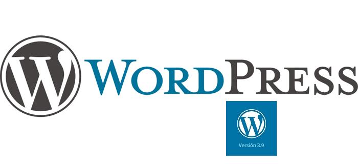 nuevas características de WordPress 3.9