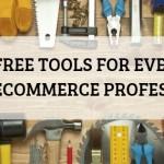 10 herramientas imperdibles para crecer con tu ecommerce