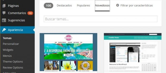 instalar Tema en WordPress 01