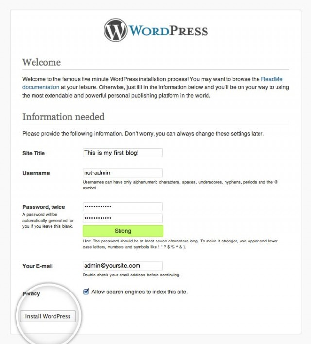 instalar WordPress en mi web hosting 08