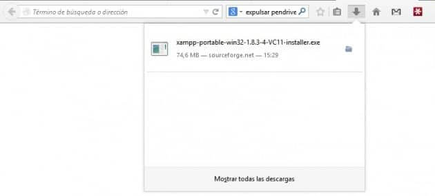 instalar WordPress en pendrive USB 01