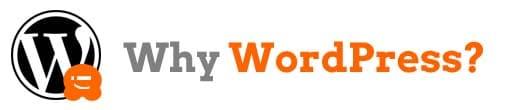 ¿Porqué razón debo usar WordPress para mis posts?