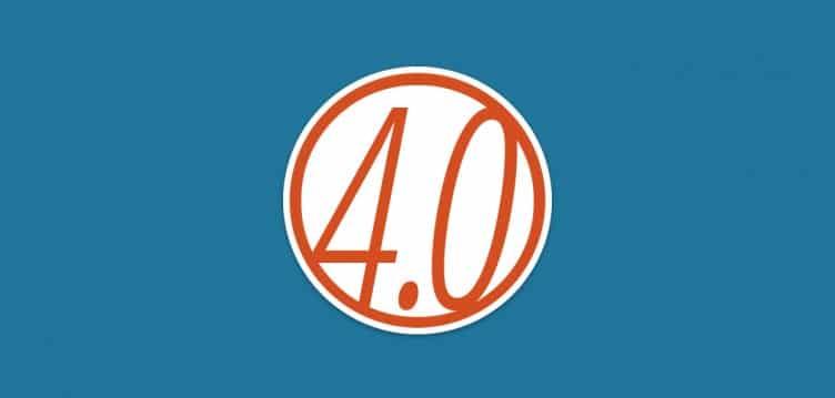 WordPress 4.0 entra a su primera versión beta