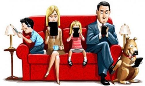 Resultado de imagen de tiempos de redes sociales
