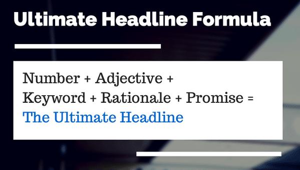 Formula para tener un titulo perfectos en WordPress