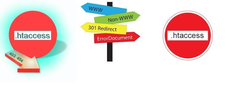 Trucos para usar en el archivo .htaccess de Wordpress