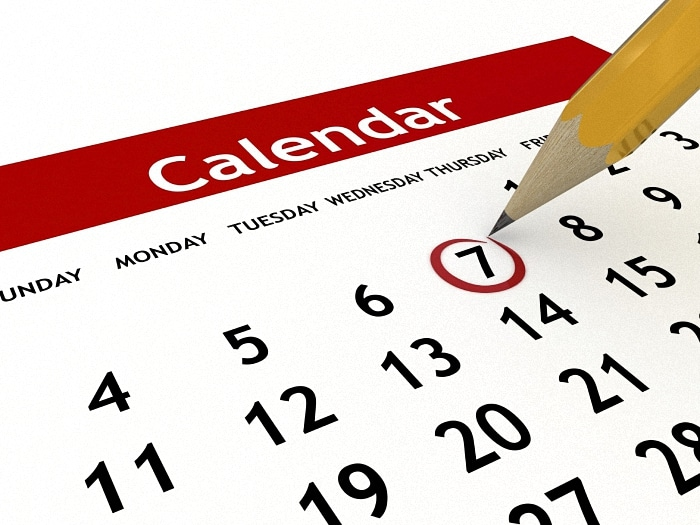 calendario editorial en WordPress
