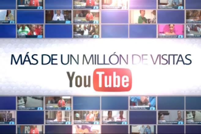 millones de visitas en Youtube a WordPress