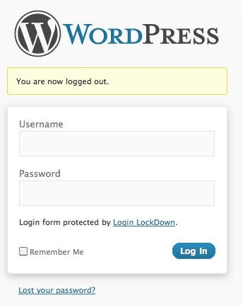 wp-plugin-lockdown