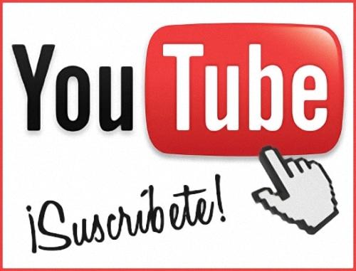 Cómo colocar el Botón de Suscripción de YouTube en WordPress