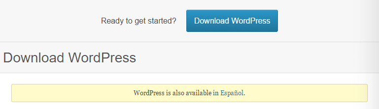 descargar e instalar WordPress 01