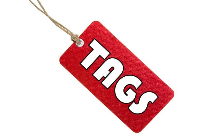 Resultado de imagen para TAGS