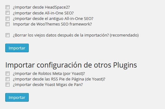 Configuracion de WordPress SEO 12
