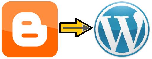 Cómo migrar de Blogger a WordPress sin perder el tráfico ganado
