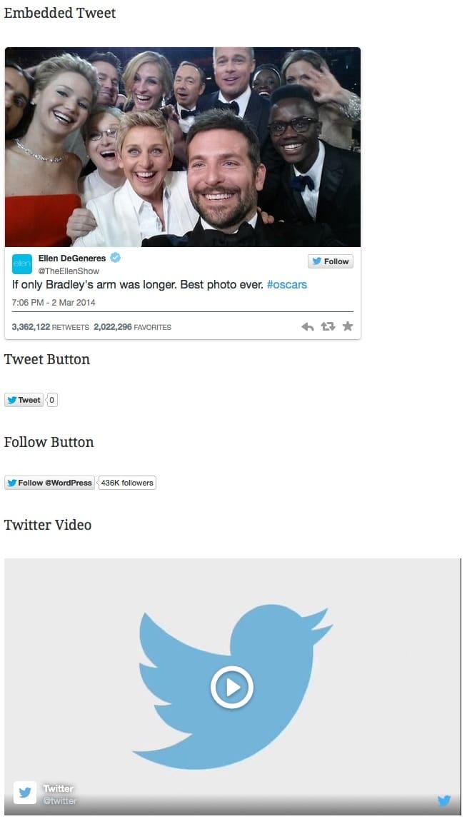 plugin de Twitter para WordPress 03