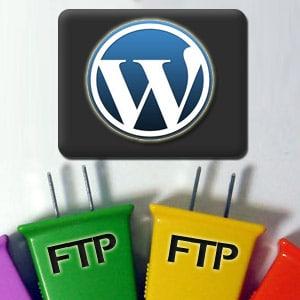 5 Formas de manejar los archivos de WordPress vía FTP