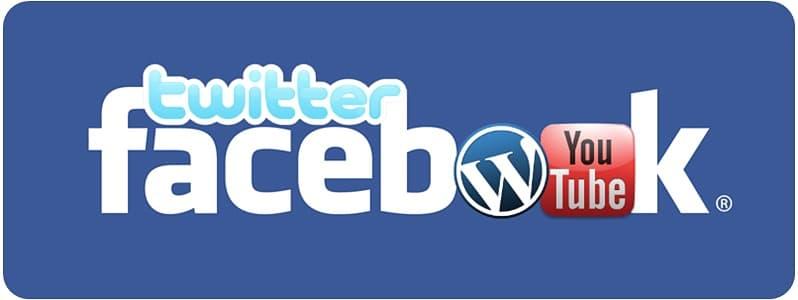 YouTube y Facebook cambiarán de cara en WordPress
