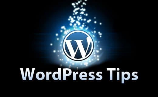 Trabajar más ágilmente en WordPress y nuestro Blog
