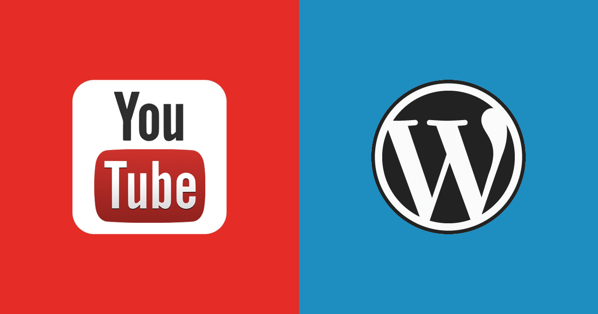 Videos de YouTube para hacer crecer al Blog de WordPress
