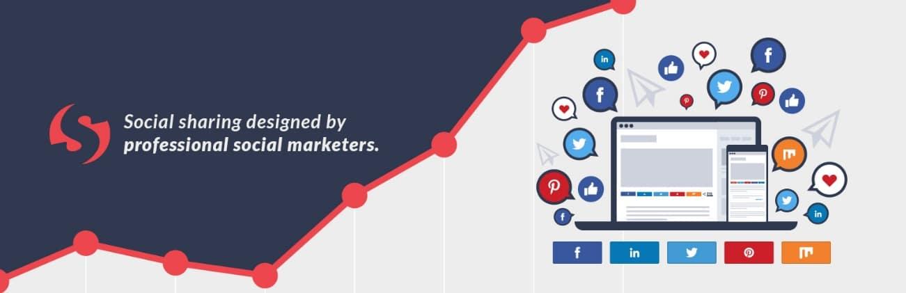 Los 5 mejores plugins de redes sociales para WordPress